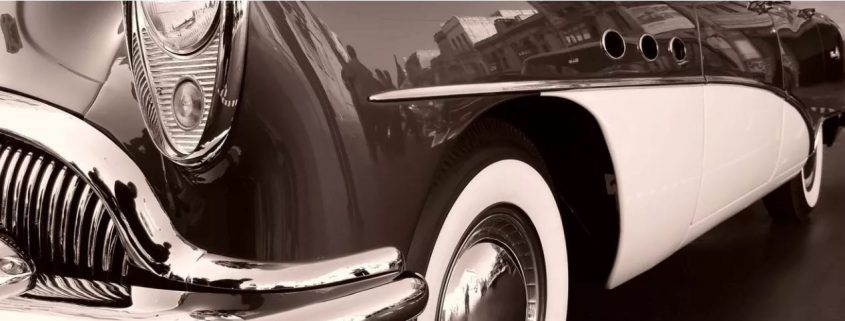 rockabilly auto