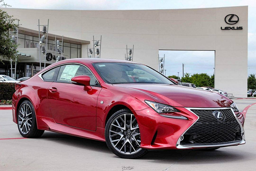 Lexus California Lemon Law Information